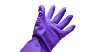 Decontamination Gloves