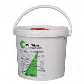 MaxiWipes Tub Of 250