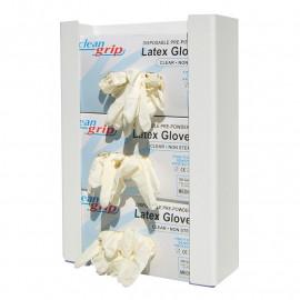 Standard Triple Glove Box Dispenser