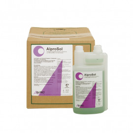 Alprosol Impression Tray Disinfectant