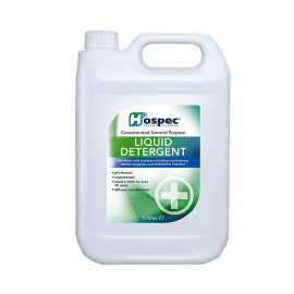 Hospec pH Neutral Detergent 5 Litre - Each