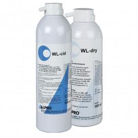 WL-cid Handpiece Biofilm Removal System, Starter Kit