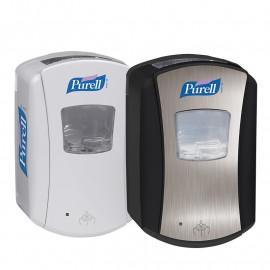 Purell LTX 7 Dispensers