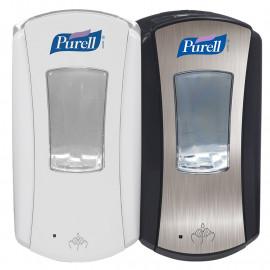 Purell LTX 12 Dispensers