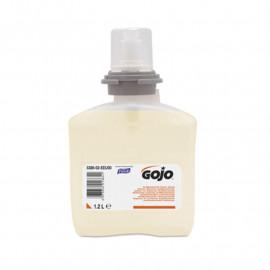 Gojo Antibacterial Soap - 2 x 1.2L TFX Refills