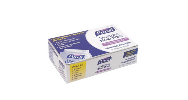 Purell Hand Sanitising Wipes - Box of 1000 Wipes
