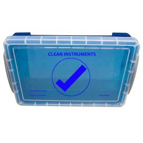 InstruBox - Clean Instruments