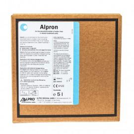 Alpron - 5 Litre Cubitainer