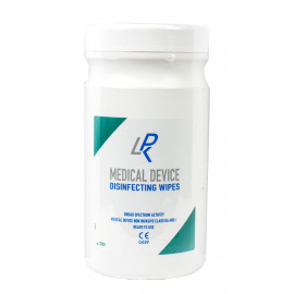 LPK Medical Device Disinfecting Wipes