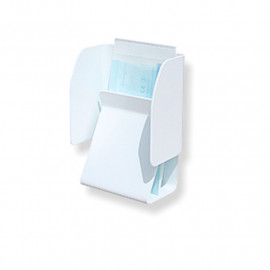 Autoclave Pouch Dispenser Small