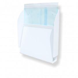 Autoclave Pouch Dispenser Extra Large