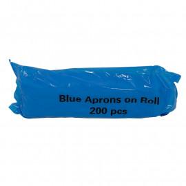 Protective Apron Refill Rolls Case