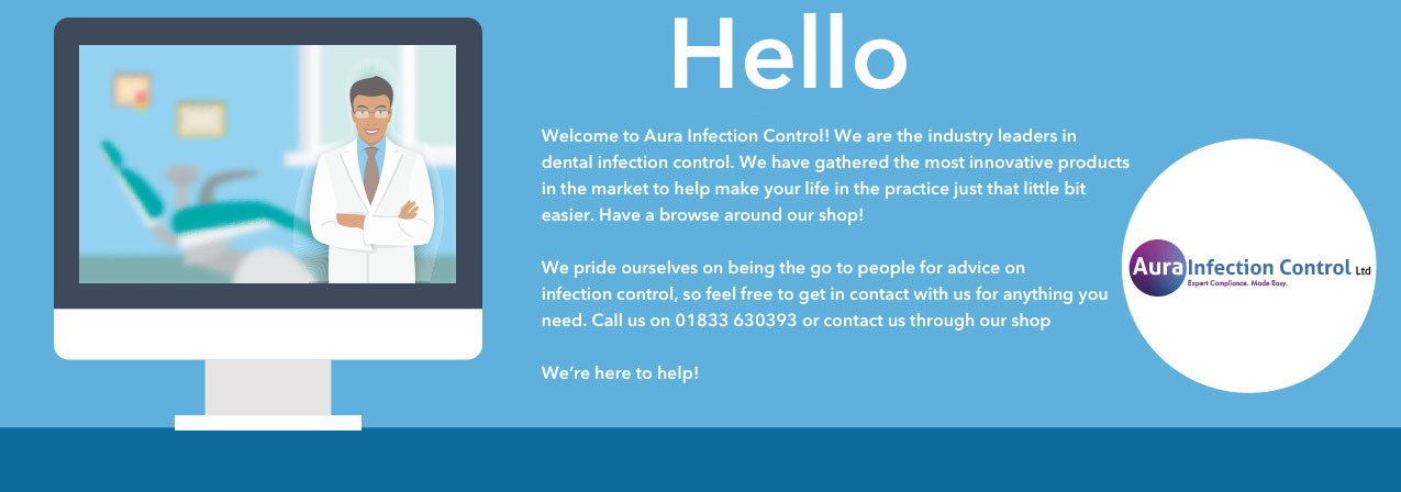 Aura infection Control